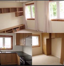 Reduced Price-Large bright 1 bedroom flat for sale, Culloden, Inverness
