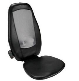 **£30** Homemedics Back Massage Chair