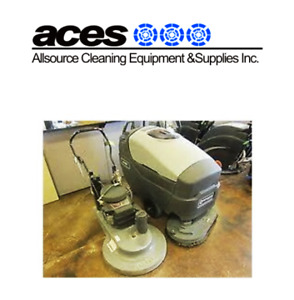 We buy,sell,lease &service all types floor machines autoscrubber