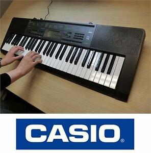 NEW CASIO ELECTRONIC KEYBOARD   61-KEY - PIANO - MUSICAL INSTRUMENTS  90540710