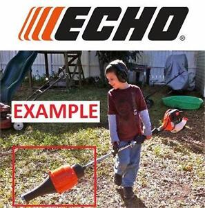 NEW ECHO PAS BLOWER ATTACHMENT LEAF BLOWER ATTACHMENT OUTDOOR POWER TOOL EQUIPMENT 83517381