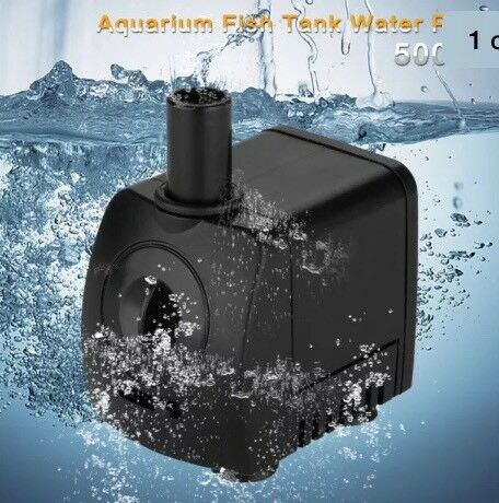 Fish tank pump. Brandnew