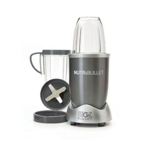 NutriBullet 600W 8 Pieces Smoothie Blender Brand New in Box