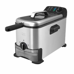 NEW ELECTRIC DEEP FRYER NEVER USED