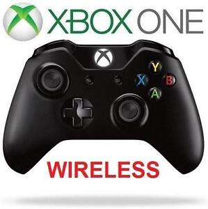 REFURB XBOX ONE WIRELESS CONTROLLER VIDEO GAMES - NON BLUETOOTH 105761765