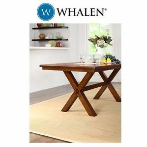 NEW* WHALEN ESSEX DINING TABLE KITCHEN DINING ROOM FURNITURE HOME  84592217