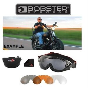 BOBSTER FIT ON SUNGLASSES