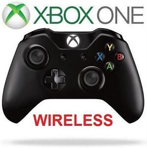 REFURB XBOX ONE WIRELESS CONTROLLER - 105761765 - VIDEO GAMES - NON BLUETOOTH