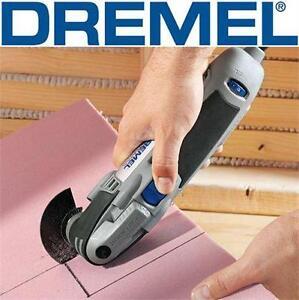 REFURB DREMEL 3.5A OSCILLATING TOOL MULTI-MAX CORDED TOOL Hardware Power Tools Multi Tools Oscillating