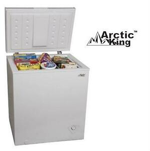 NEW* ARCTIC KING CHEST FREEZER 5 CU. FT. - WHITE - HOME KITCHEN REFRIGERATOR FREEZER APPLIANCE 78796098
