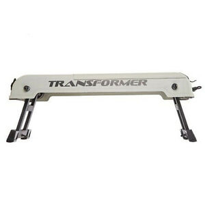 Adjustable Step Bench- resistance tubes included