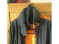 Super dry jacket small