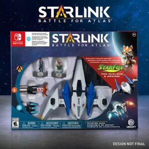 starlink game-nintendo switch version**new*** - (downtown