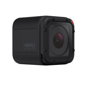 GoPro Hero Session 5 or 4