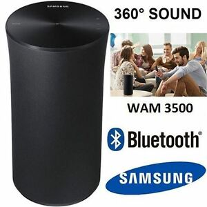 NEW SAMSUNG RADIANT 360 R1 WI-FI / BLUETOOTH SPEAKER