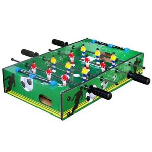 "**Brand New**MD Sports 20"" Table Top Soccer Game"