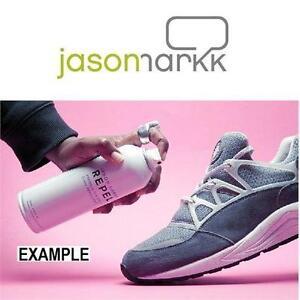 NEW JM REPEL SHOE SPRAY PROTECTOR JASON MARKK REPEL - PREMIUM STAIN  WATER REPELLENT - SHOES 96662645