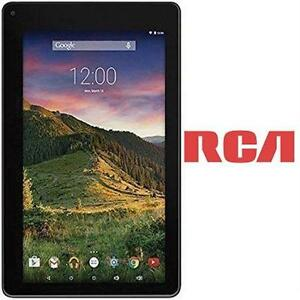 "REFURB RCA 7 VOYAGER 2 TABLET 8GB BLACK - 7"" DISPLAY - ELECTRONICS 80953251"