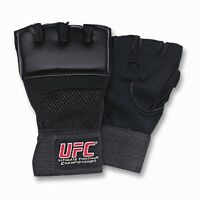 CENTURY UFC Gel Training Gloves for MMA MACE1483P