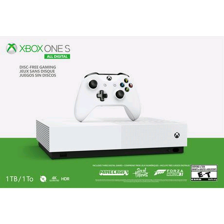 Xbox one s 1TB all digital console   in Stockton-on-Tees, County Durham    Gumtree
