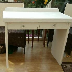 Desk/dressing table/hall table