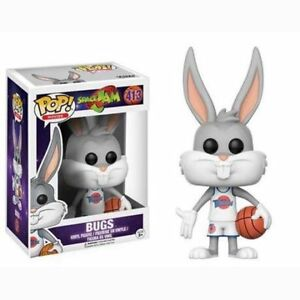 Bugs Bunny Space Jam Edition Funko POP $25