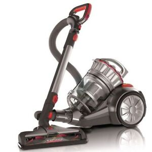 Hover pro deluxe canister vacuum cleaner $170