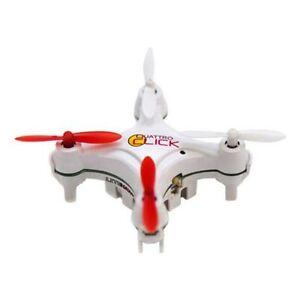 Camera click litehawk drone