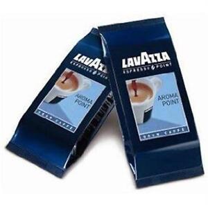 Lavazza Espresso Aroma Point Capsules Pods 100 psc