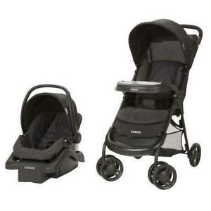 BRAND NEW BABY ITEMS! STROLLERS,  TRAVEL SYSTEMS & CAR SEATS