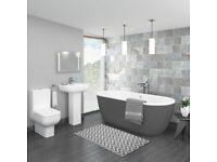 Bathroom Fitting/Tiling & Plumbing