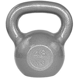 Northern Lights Russian Kettlebell, 48 KG KBREPGKG48