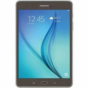 Brand new and sealed Samsung Galaxy Tab A.