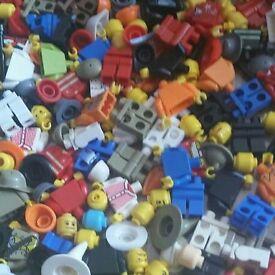Non-Genuine Lego