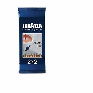 Lavazza ECL Espresso Double Capsules Pods Aroma Top - Box 120 PCS