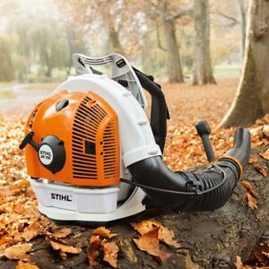 Looking For Stihl Back Pack Leaf Blower BR 500, 600 or 700