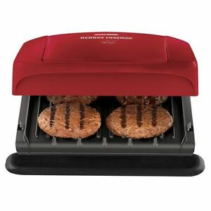 George Foreman Grill  Brand New!