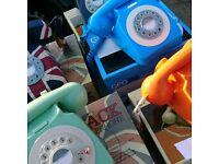 Sale today retro style phones