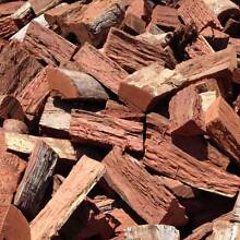 All Australian Hardwood Ironbark Firewood Engadine Sutherland Area Preview