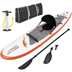 Stingray inflatable Stand Up Paddle board