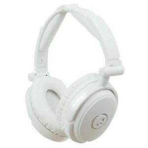 Ableplanet-Able Planet Nc180W Musicians' Choice® Foldable Active Noise Canceling