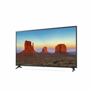 "LG 50"" Ultra High Definition TV"