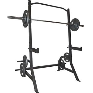Northern Lights Squat Rack NLSR