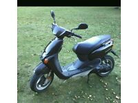 Yamaha neos Yn 50cc good condition
