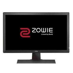 """BenQ ZOWIE RL2455 24"""" Widescreen LCD TN e-Sports Gaming Monitor"""
