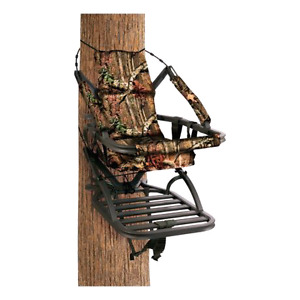 Summit Treestands Viper SD Climbing Treestand  (399 retail)