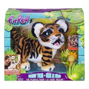 Furreal Tiger - New in Box