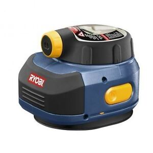 Ryobi Air Grip Compact Laser Level Review - Laser Level Site