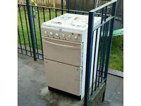 Scrap cooker