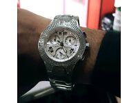 Techno Star Watch
